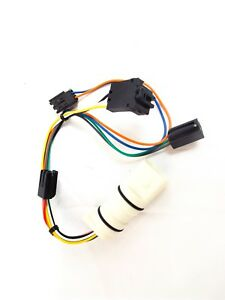 Aode Wiring Harness | Wiring Diagram