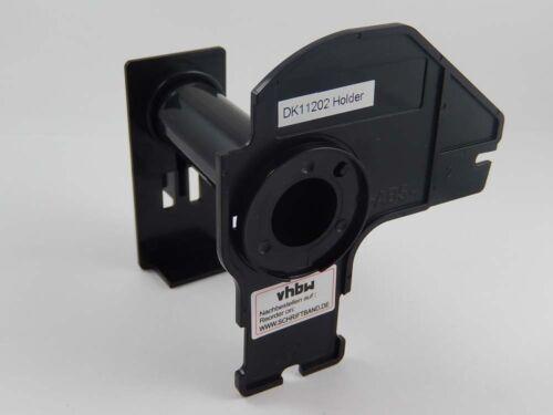 Wechsel-Halter für Etiketten vom Typ Brother DK-11202