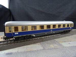 Maerklin-H0-Rheingoldwagen-1-Klasse-Beleuchtung-Schlusslicht-MHK-8-Top-Zustand