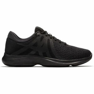 ceaba3878331a Details about Nike Revolution 4 Womens Running Shoes black/black 908999 002  Fast Shipping