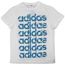 Adidas Originals by Jeremy Scott Flag té Stars t-shirt x30176 L