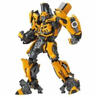 LEGACY OF REVOLTECH TRANSFORMERS DARK SIDE OF THE MOON BUMBLEBEE ACTION FIGURE