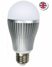 Milight WiFi Remote Control LED Light Bulb - Dual WHITE - E27 Screw Base 9W 2.4G
