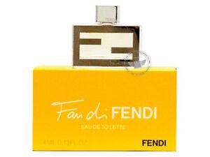 100-Authentic-Perfume-Mini-Fan-di-by-Fendi-4ml-Edt