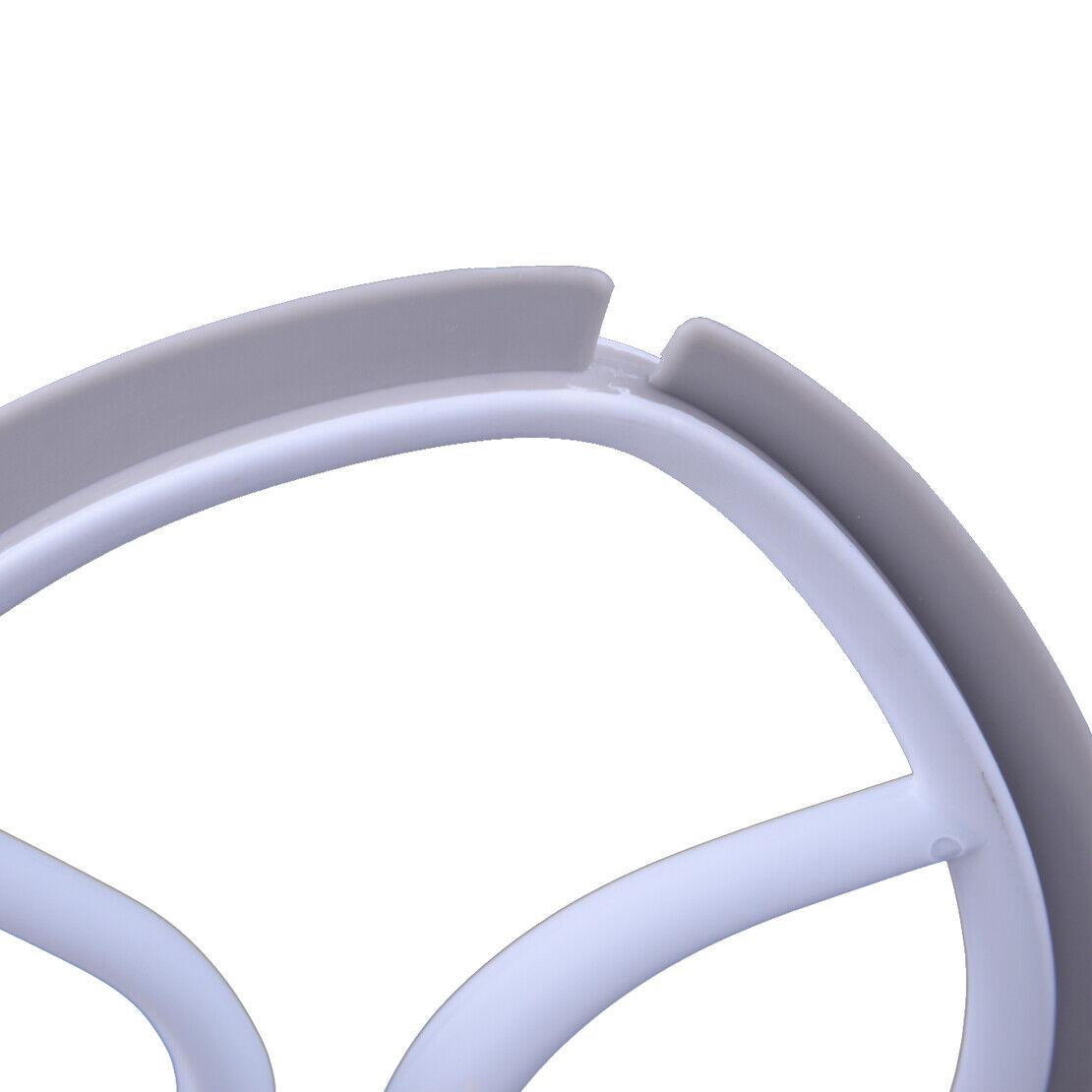1x Mixer Attachments Blade Fit  Fold KitchenAid 5 Quart Bowl-Lift Scrape Beat