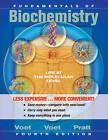 Fundamentals of Biochemistry: Life at the Molecular Level by Judith G Voet, Charlotte W Pratt, Donald Voet (Paperback, 2011)