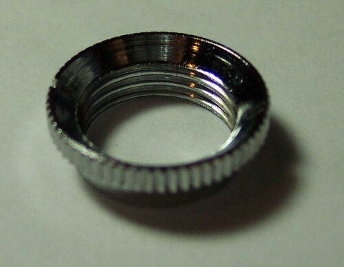 Deep Toggle Nut Chrome USA and Japan Replacement