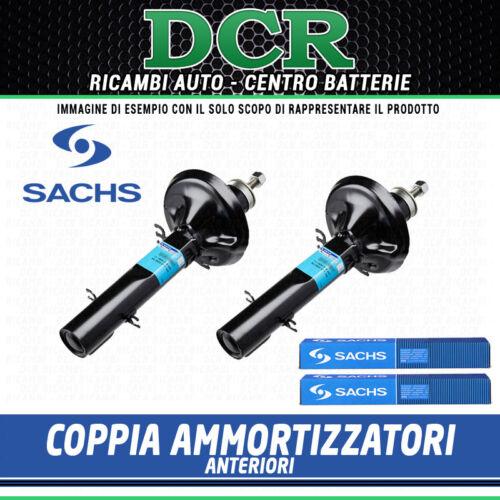 Coppia Ammortizzatori anteriori SACHS 280371 FIAT