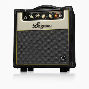 Bugera-V5-INFINIUM-5W-Tube-Guitar-Combo-Amplifier-Vintage-Classic-Rock