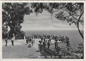 Dettagli Su Acireale Villa Belvedere Terrazza Sul Mare Catania 1955