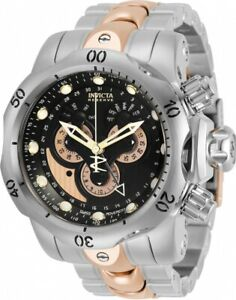 New-Mens-Invicta-32099-Reserve-Venom-32099-Quartz-Chronograph-54mm-Watch