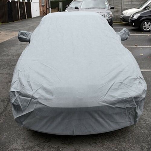 Tailored Waterproof 1995 onwards {297} Breathable MG F /& MG TF Car Cover