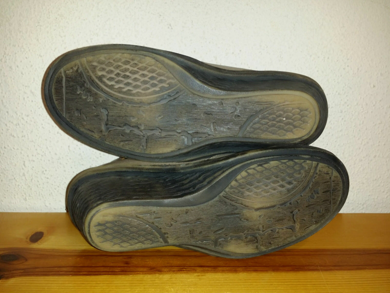 140 NEW Womens Womens Womens 6.5M EUR 37 OTBT Mary Jane Biker Wedge Sandals Pecan cd1edb