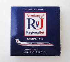 1/400 American Eagle ERJ-145 N624AE Gemini Jets SKYAAL001