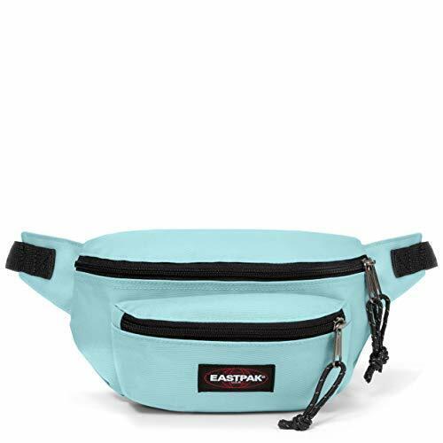 Arctic Bleu Eastpak Doggy Bag Sac Banane Bleu 27 cm 3 L