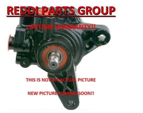NEW Power Steering Pump 21-5267 Fits 01-05 Acura EL Honda Civic LIFETME WARRANTY