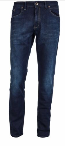 Mish Mash Attac Dark Tapered Fit Jean £25.99 rrp £65