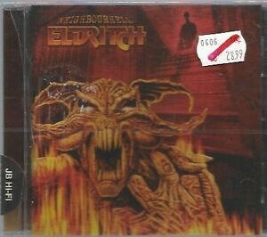 ELDRITCH-NEIGHBOURHELL-IMPORT-GERMAN-PRESSING-NEW-amp-SEALED