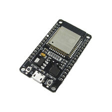 Esp-32s Esp32 Development Board 2 4ghz Dual-mode WiFi