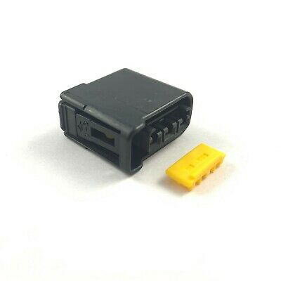 Subaru Legacy Forester Outback 3-Pin Ignition Coil Pack Plug Housing