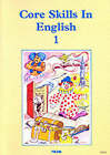 Core Skills in English: Student Book 1 by Oxford University Press (Paperback, 1988)