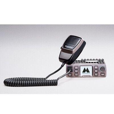 C1313 Midland M-30 Cb-funkgerät 12/24 Volt Programmierbare Tasten Cb-funkgeräte