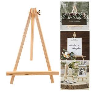 Wood-Mini-Easels-Creative-Wedding-Table-Decor-Photo-Display-Supplies-Home-HOT