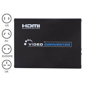 Hot-Scart-to-HDMI-1080P-Converter-Scaler-S-Video-R-L-Audio-Box-Video-YC-RGB-HDTV