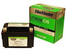 BikeMaster Lithium-Ion 12V Motorcycle Battery / DLFP-16B-A