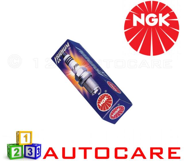 Bpr6hix - NGK Bougie D'Allumage - Type : Iridium Ix - Neuf N° 4085