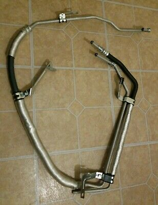 Sunsong 3401242 Power Steering Hose Assembly