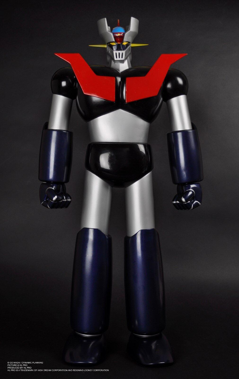 High Dream 61cm  Mazinger Z Jumbo Figurine  édition limitée