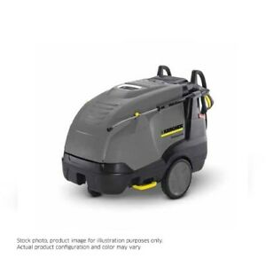 Refurbished Karcher HDS 4.0//20-4 M Ea Hot Water Pressure Washer 240V 1.071-907.0