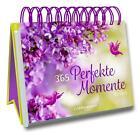 365 Perfekte Momente für dich (2015, Ringbuch)