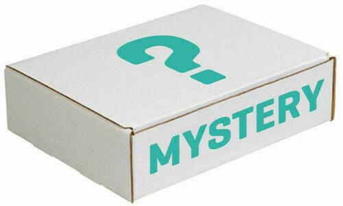5 x FUNKO dorbz oggetti Figure MISTERO Nuovo di zecca scatola.