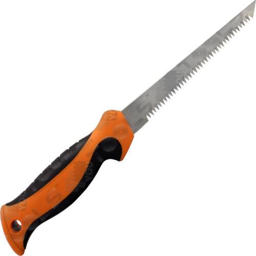 segaccio a foretto 160 mm per legno e scassi nel cartongesso Segaccio Shark