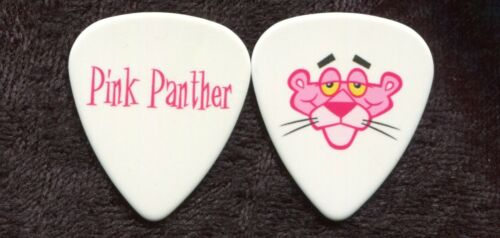 PINK PANTHER Guitar Pick!! #9