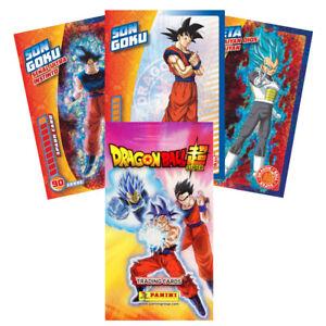 Dragon Ball Super 2021 Trading Cards 1-180 zum aussuchen