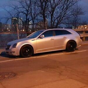 2010 Cadillac CTS -