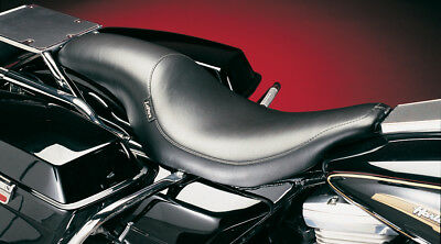 LePera Silhouette Solo Seat For 1997-2001 Harley-Davidson Road King
