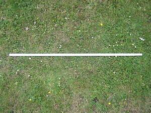 25mm diameter part 3 - 106cm Argos Gazebo Leg Upright Pole