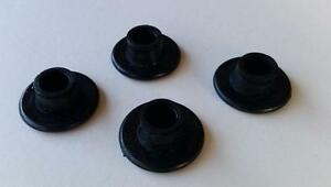 Eames-Eiffel-Replacement-Glides-Set-of-4-in-black-nylon