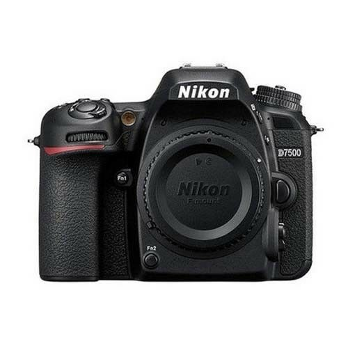 Nikon D7500 DSLR Digital Camera Memory Card 2X 64GB Secure Digital Class 10 Extreme Capacity 2 Pack Memory Card SDXC