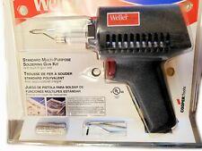 Weller 7200pk Solder Gun Kit 75 Watt 3s5 501