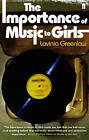 The Importance of Music to Girls by Lavinia Greenlaw (Paperback, 2008)