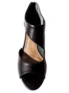 BRAND-NEW-WOMENS-DIANA-FERRARI-STYLISH-WEAR-HEELS-black-SZ-7-7-5-8-8-5-9-9-5-10