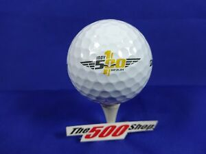 2016-Indianapolis-500-100TH-Running-Collector-Event-Bridgestone-Golf-Ball