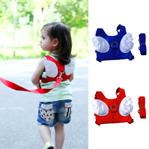 1PC-Baby-Walking-Harness-Toddler-Kids-Anti-lost-Safety-Shoulder-Strap-Belt-Leash