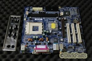 Gigabyte GA-7VM333M-RZ Drivers Windows 7