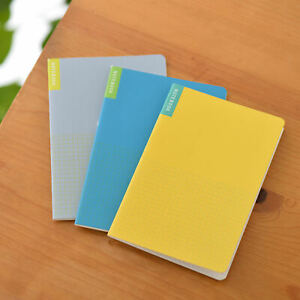 Hobonichi-Memo-Pad-For-Planner-Set-3-Notebooks-A6-Card-Tomoe-River